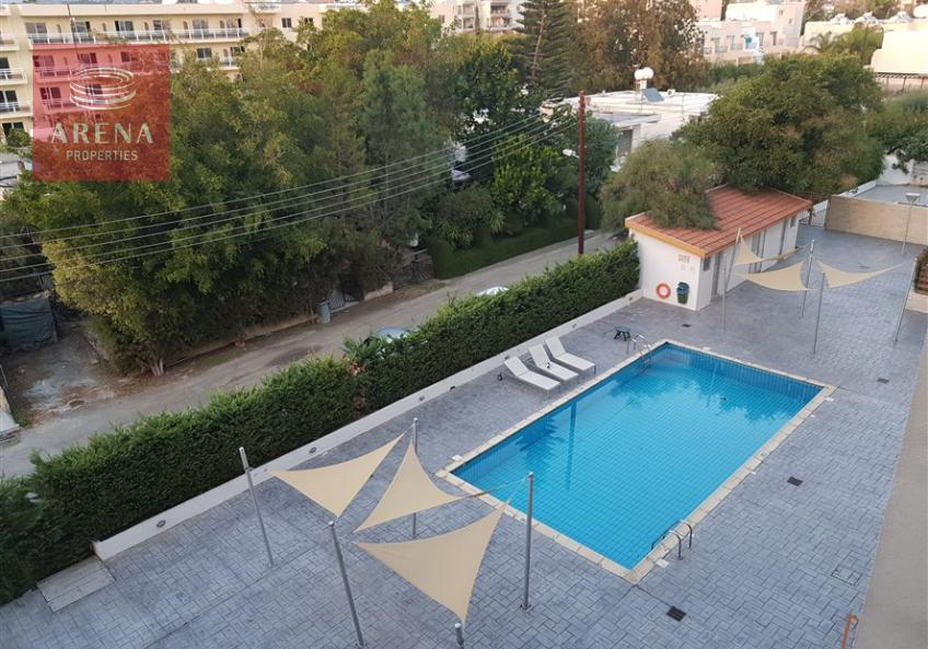1 bedroom  for sale in Limassol