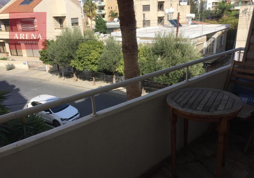 2 bedroom  for rent in Limassol